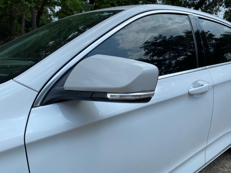 Chevrolet Impala 2017 price $16,888