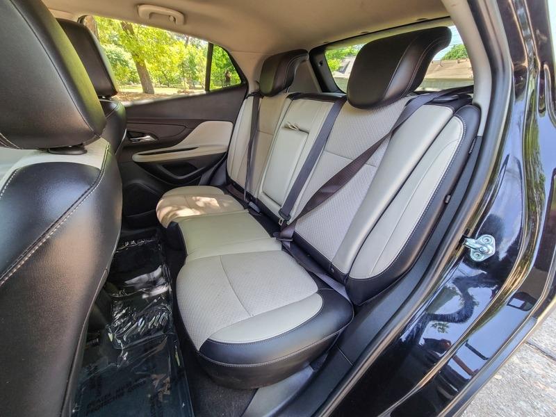 Buick Encore 2019 price $19,888