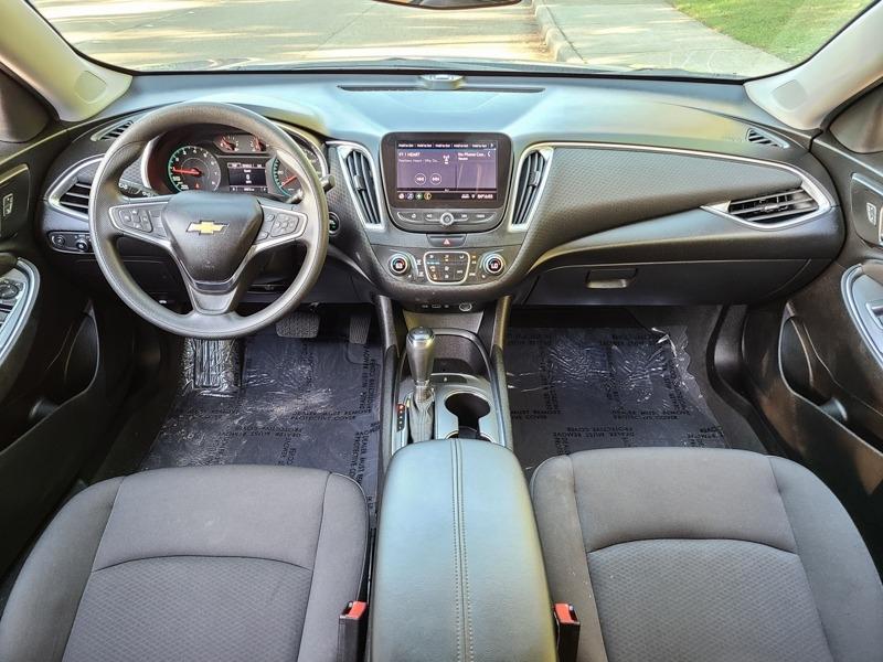 Chevrolet Malibu 2019 price $20,488