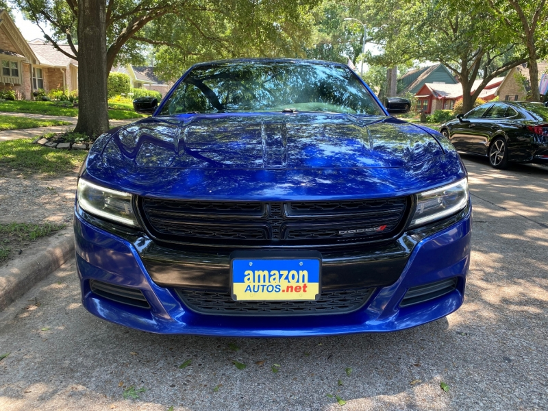 Dodge Charger 2018 price $24,888