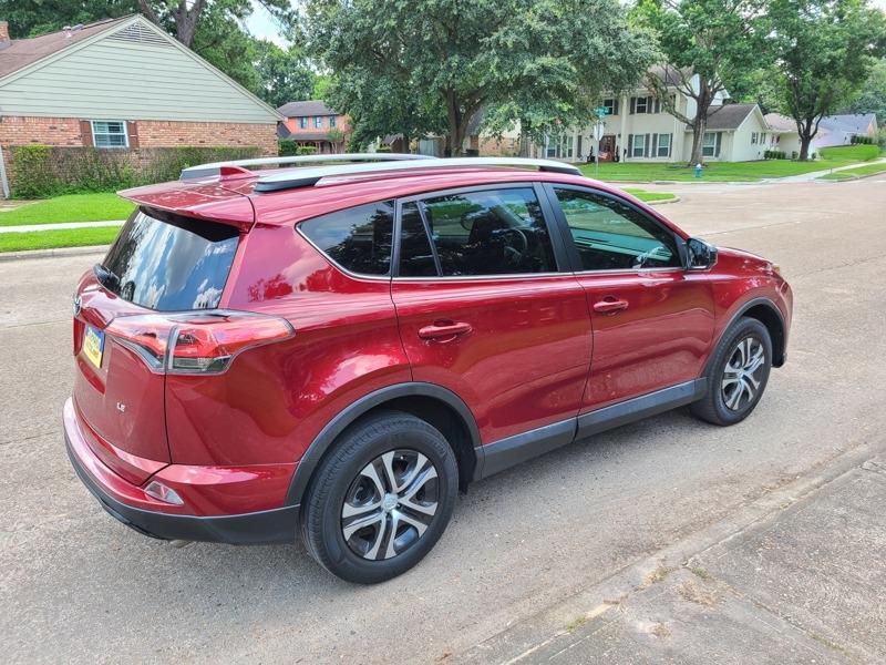 Toyota RAV4 2018 price $20,888
