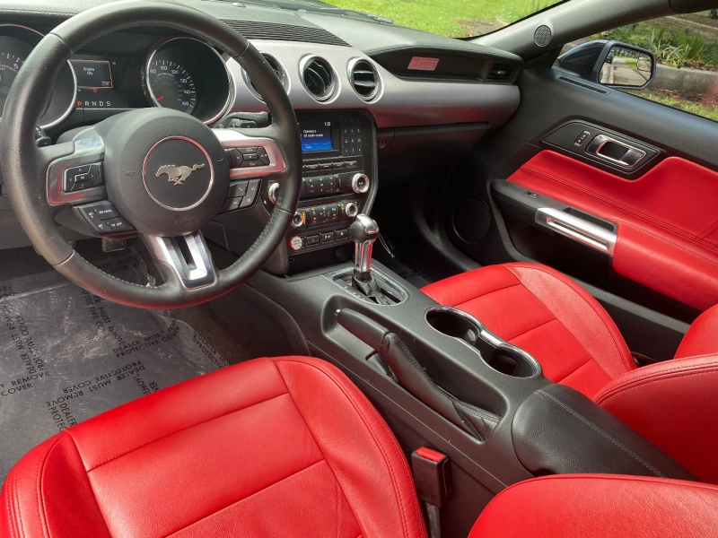 Ford Mustang 2015 price $17,888