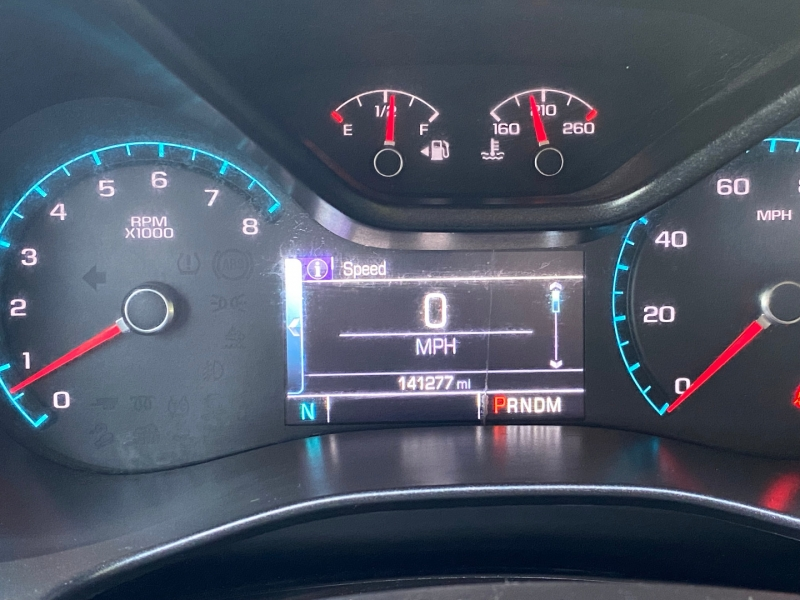 Chevrolet Colorado 2016 price $24,888