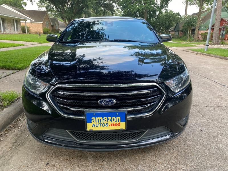 Ford Taurus 2017 price $17,888