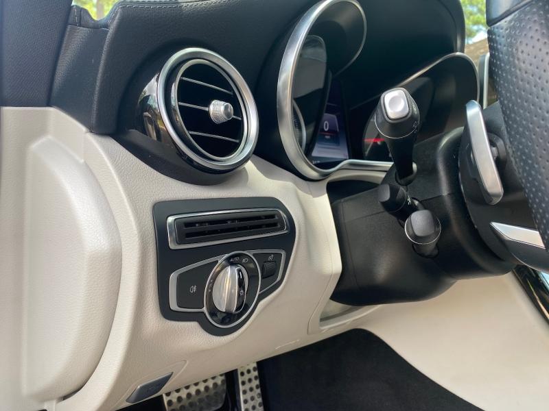Mercedes-Benz C-Class 2017 price $28,888