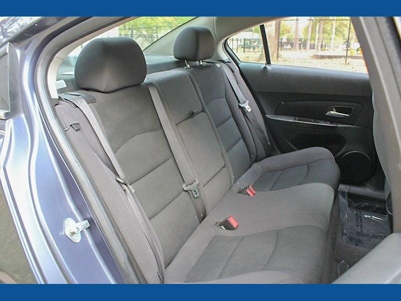 Chevrolet Cruze 2014 price $5,888 Cash