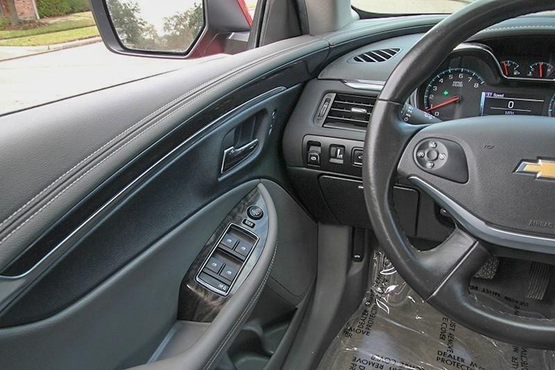 Chevrolet Impala 2014 price $10,888