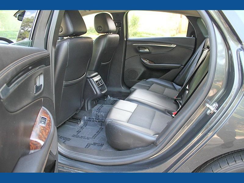 Chevrolet Impala 2015 price $12,888 Cash
