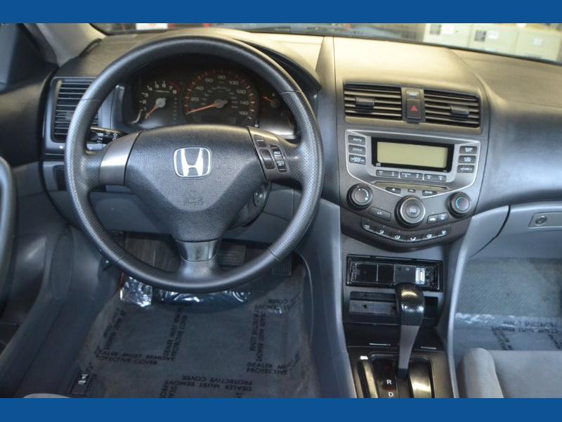 Honda Accord Cpe 2007 price $5,895