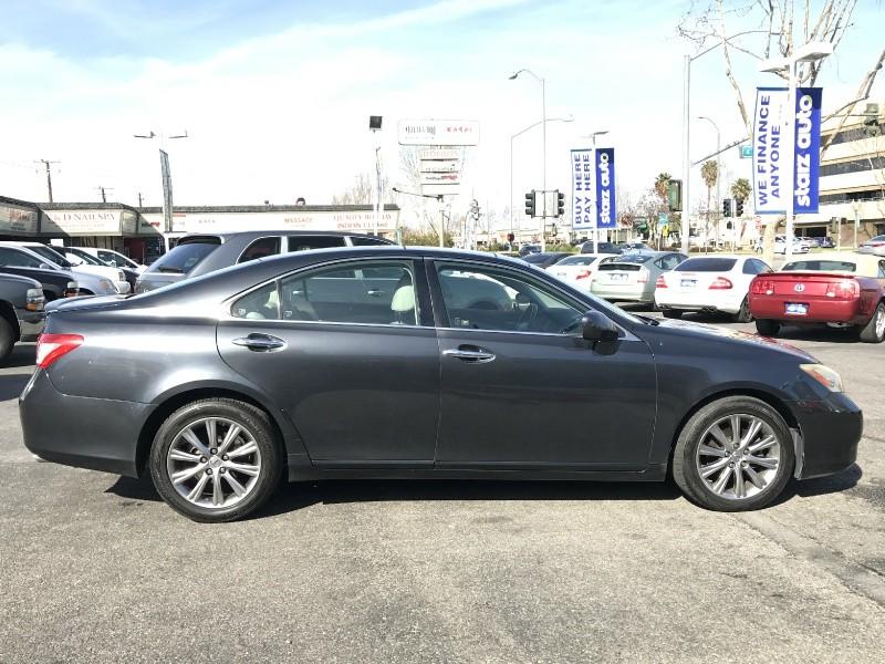 Lexus ES 350 2007 price $7,995