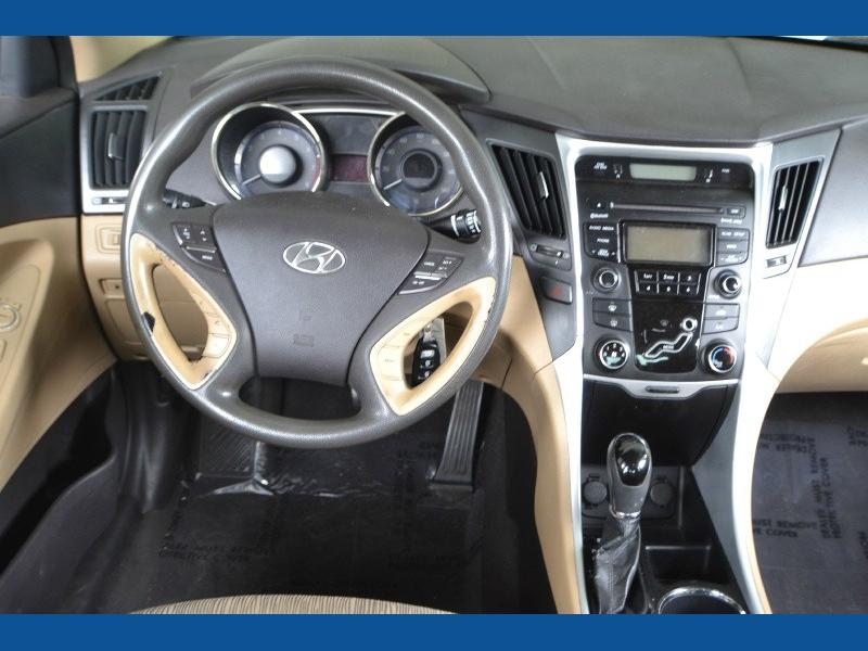 Hyundai Sonata 2012 price $5,995