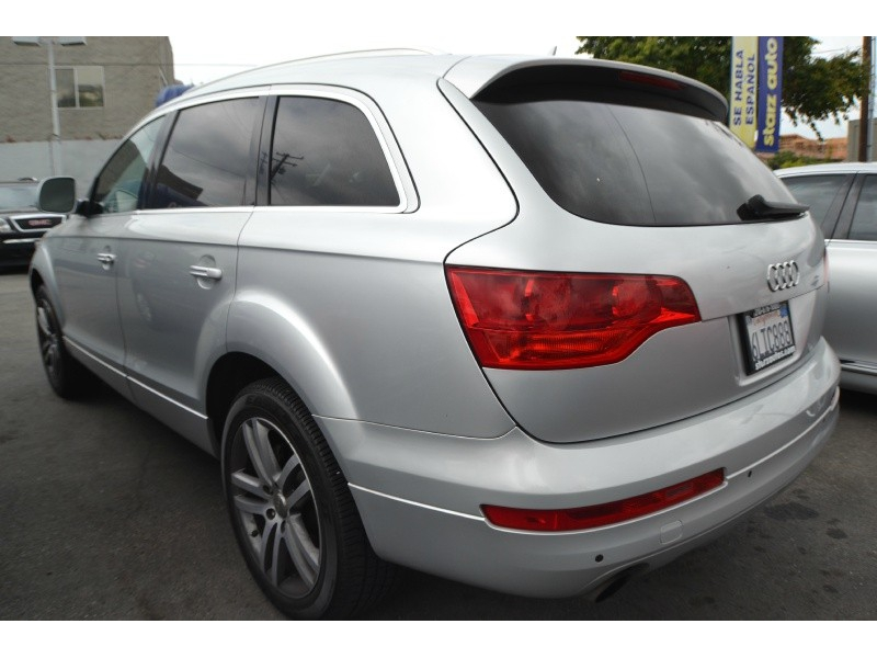 Audi Q7 2007 price $9,995