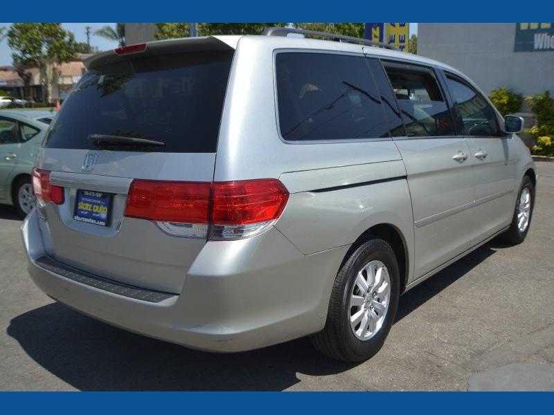 Honda Odyssey 2009 price $7,995
