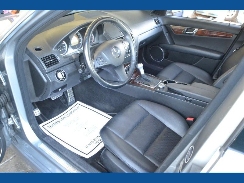 Mercedes-Benz C300 2009 price $7,995
