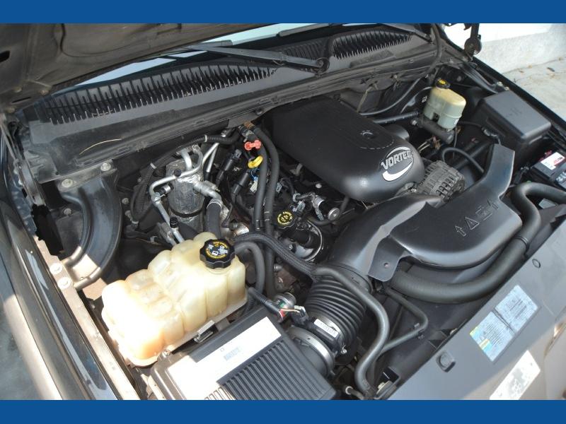 Chevrolet Tahoe 2002 price $5,995