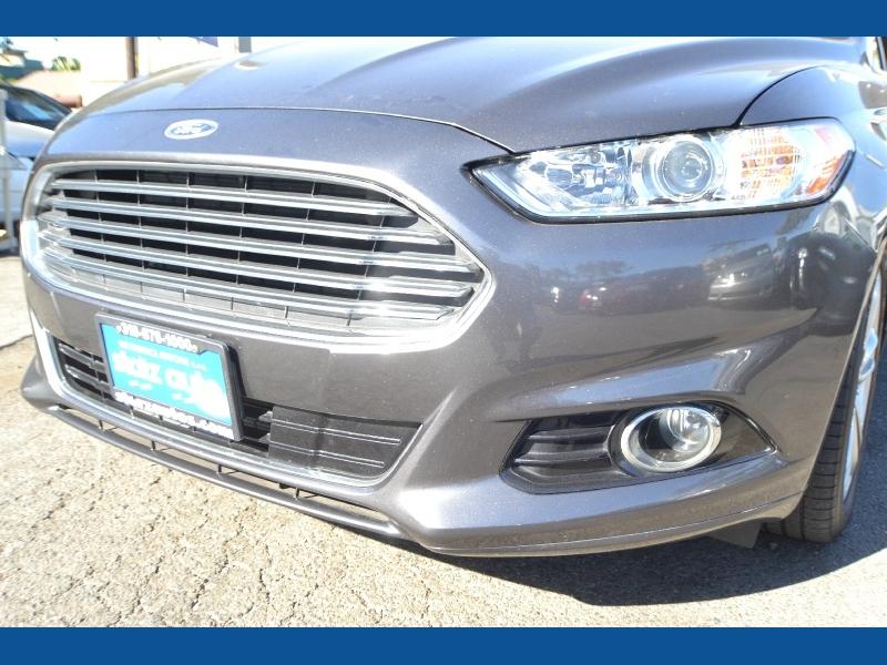 Ford Fusion Energi 2016 price $15,995