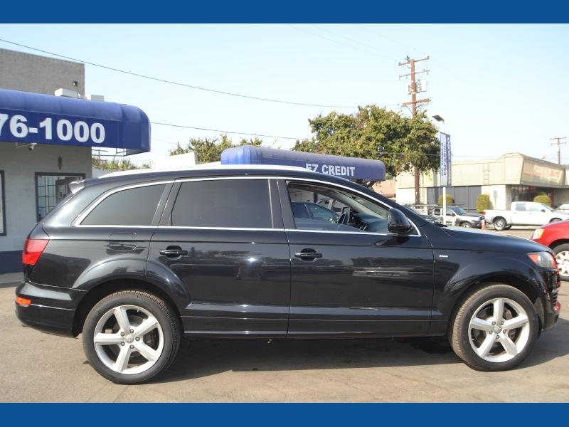 Audi Q7 2009 price $9,995