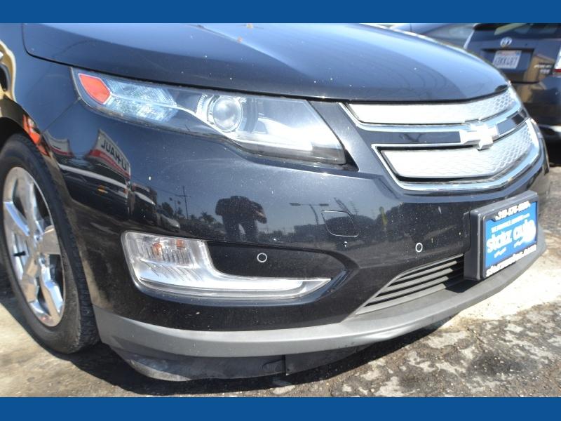 Chevrolet Volt 2012 price $10,995