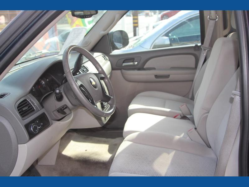 Chevrolet Tahoe 2008 price $12,995