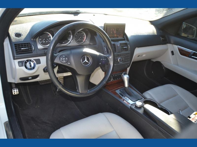 Mercedes-Benz C-Class 2011 price $9,995