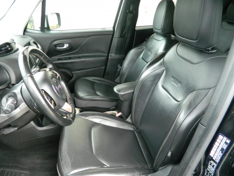 Jeep Renegade 2015 price $13,350