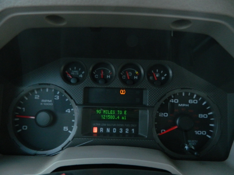 Ford Super Duty F-250 2010 price $21,495