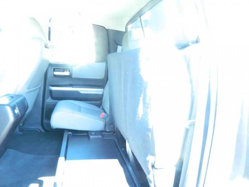 Toyota Tundra 4WD Truck 2015 price $32,200