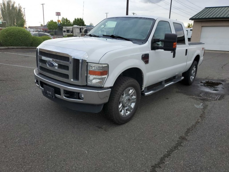FORD F250 2008 price $18,999