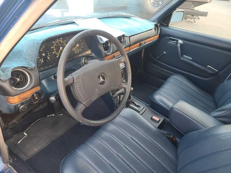 MERCEDES BENZ 240 1978 price $3,999