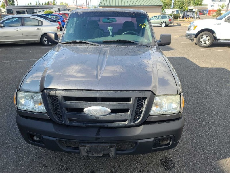 FORD RANGER 2007 price $7,499