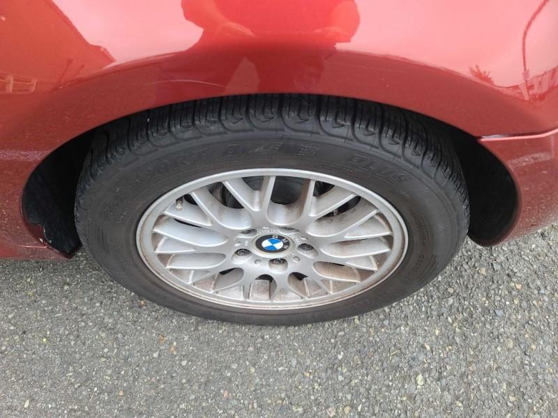 BMW Z3 2000 price $12,999