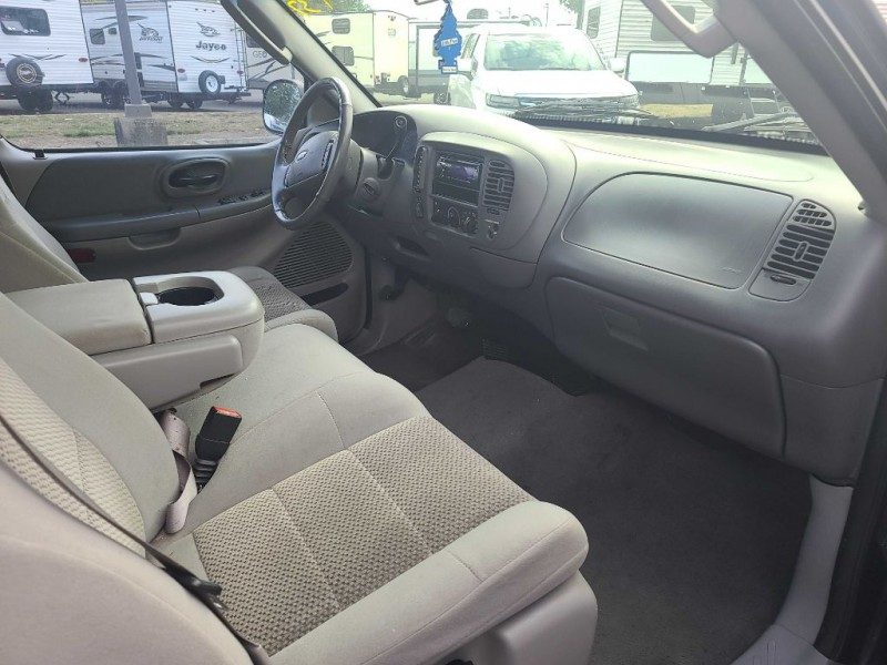 FORD F150 2003 price $6,999