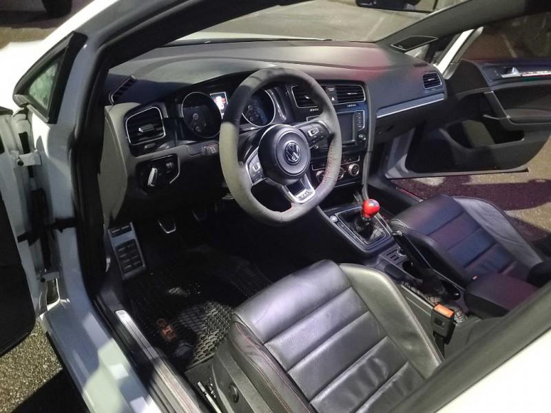 VOLKSWAGEN GTI AUTOBAHN 2016 price $23,000