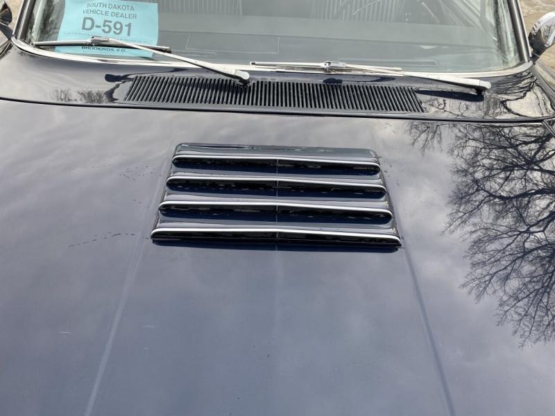 Dodge Coronet 1967 price $35,000