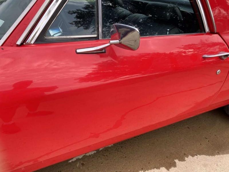 Chevrolet El Camino 1972 price $18,000