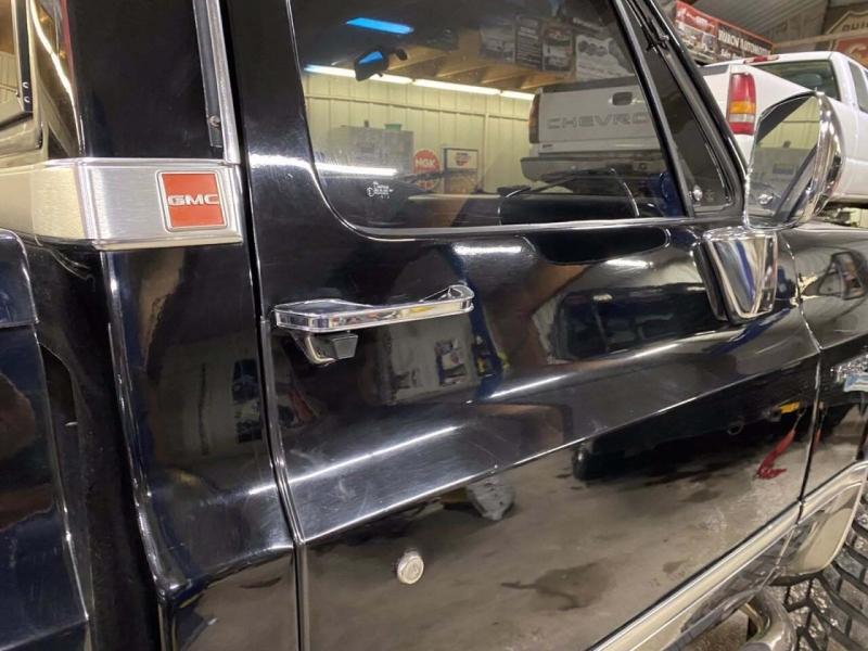 GMC R/V 1500 Series 1987 price $35,000