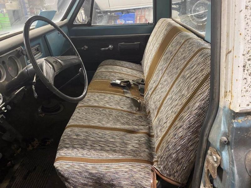 Chevrolet C/K 20 Series 1969 price $4,900