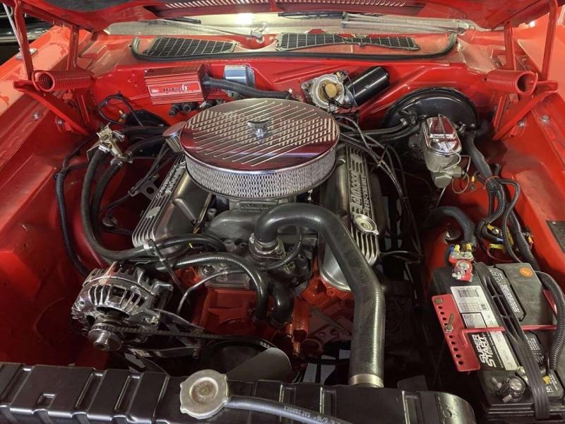 Dodge Challenger 1972 price $40,000