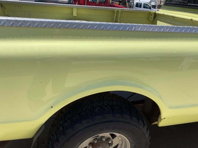Chevrolet C/K 20 Series 1972 price $18,500
