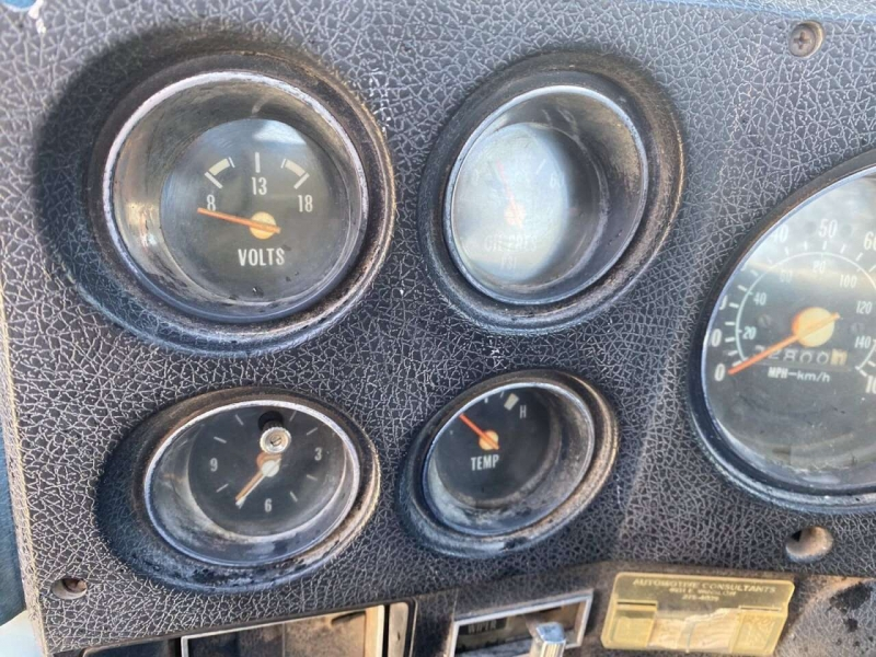 Chevrolet C/K 20 Series 1977 price $20,000