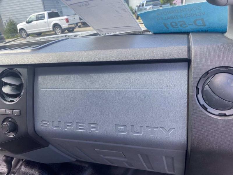 Ford F-350 Super Duty 2011 price $23,000