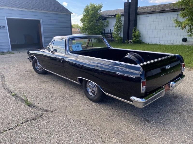 Chevrolet El Camino 1964 price $21,000
