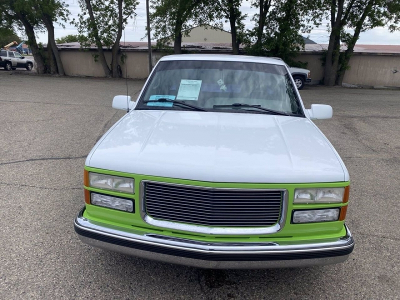 GMC Sierra 1500 1995 price $14,900