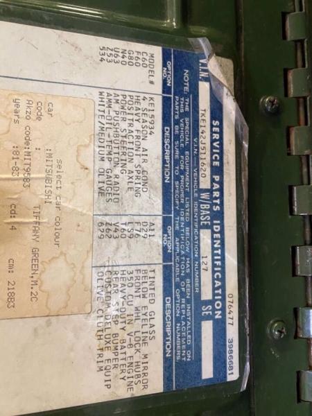 GMC K1500 4x4 1972 price $25,500