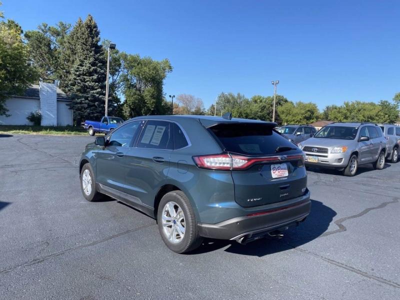 Ford Edge 2016 price $19,000
