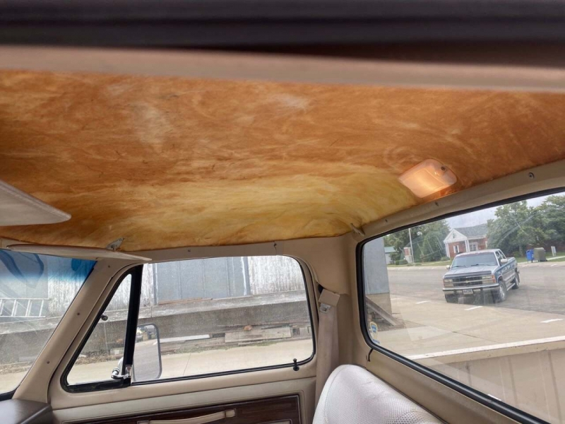 Dodge RAM 150 1984 price $7,500