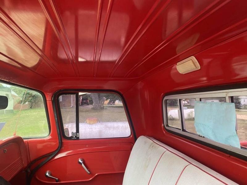 Chevrolet C/K 10 Series 1960 price $9,000