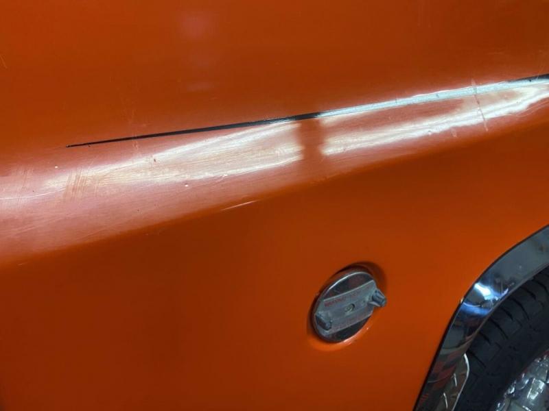 Chevrolet Blazer 4WD 1974 price $45,000