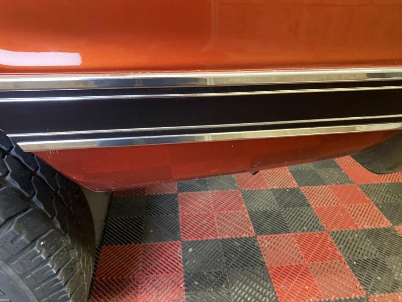 Chevrolet Blazer 4WD 1972 price $50,000