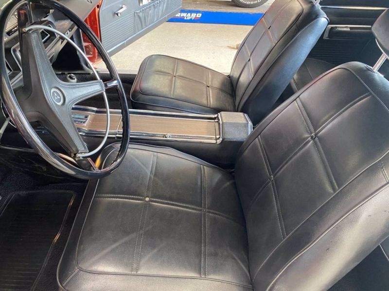 Dodge Charger R/T 1969 price $69,000